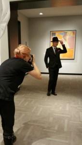 Robert Dotcom Jackson Photo Shoot (3)